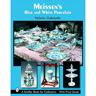 Meissen's Blue and White Porcelain (BOK)