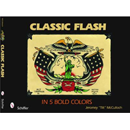 Classic Flash in Five Bold Colors (BOK)
