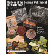 Rations of the German Wehrmacht in World War II (BOK)