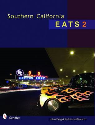 Southern California Eats 2 (BOK)