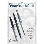 Fairbairn-Sykes Fighting Knife (BOK)