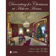 Decorating for Christmas at Historic Houses (BOK)