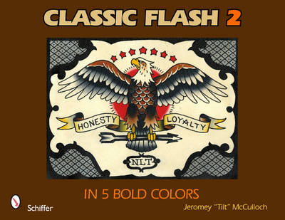 Classic Flash 2: in 5 Bold Colors (BOK)
