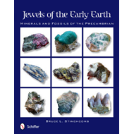 Jewels of the Early Earth (BOK)