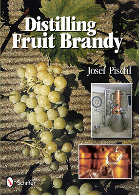 Distilling Fruit Brandy (BOK)