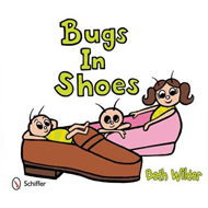 Bugs in Shoes (BOK)