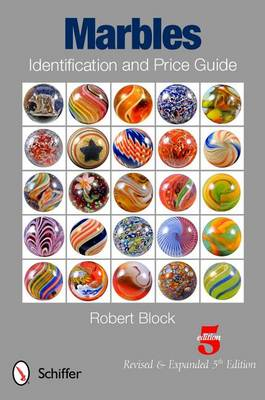 Marbles Identification and Price Guide (BOK)