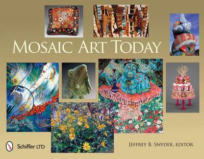 Mosaic Art Today (BOK)