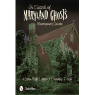 In Search of Maryland Ghosts (BOK)