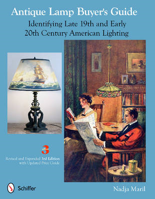 Antique Lamp Buyer's Guide (BOK)