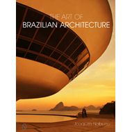 Art of Brazilian Architecture (BOK)