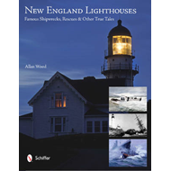 New England Lighthouses (BOK)
