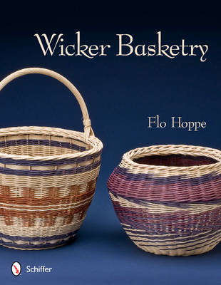 Wicker Basketry (BOK)