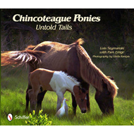 Chincoteague Ponies (BOK)