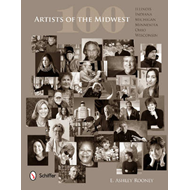 100 Artists of the Midwest (BOK)