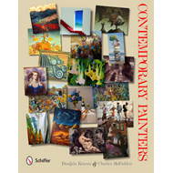 Contemporary Painters (BOK)