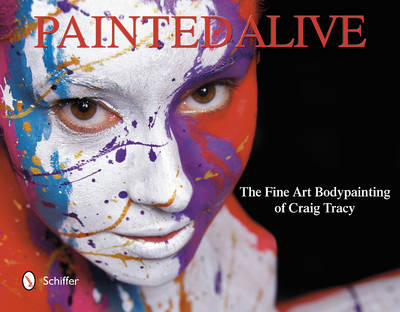Painted Alive (BOK)