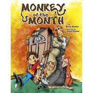 Monkey of the Month (BOK)