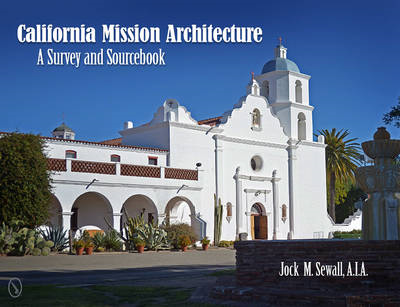 California Mission Architecture (BOK)