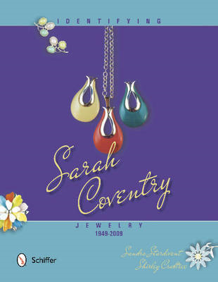 Identifying Sarah Coventry Jewelry, 1949-2009 (BOK)