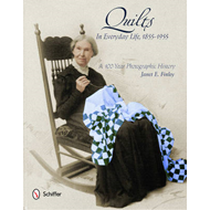 Quilts in Everyday Life, 1855-1955 (BOK)