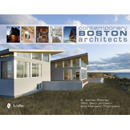 Contemporary Boston Architects (BOK)