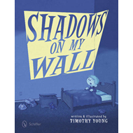 Shadows on My Wall (BOK)
