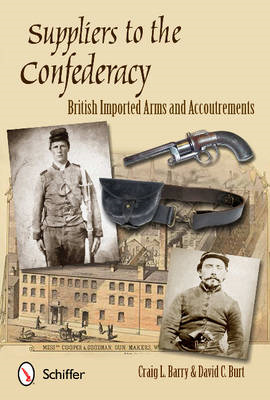 Suppliers to the Confederacy (BOK)