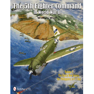 5th Fighter Command in World War II (BOK)