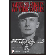 Waffen-SS Knights and Their Battles (BOK)