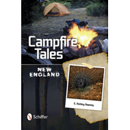 Campfire Tales: New England (BOK)