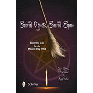 Sacred Objects, Sacred Space (BOK)