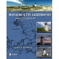Massachusetts Lighthouses (BOK)