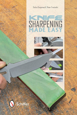 Knife Sharpening Made Easy (BOK)