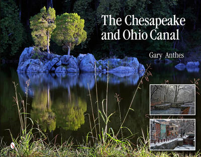 Chesapeake and Ohio Canal (BOK)