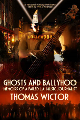 Ghosts and Ballyhoo (BOK)