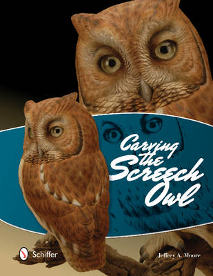 Carving the Screech Owl (BOK)