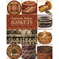 American Indian Baskets (BOK)