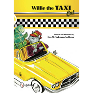 Willie the Taxi Cat (BOK)