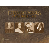 Literary Legends of the British Isles (BOK)