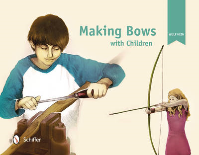 Making Bows with Children (BOK)