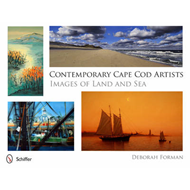 Contemporary Cape Cod Artists (BOK)