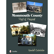 Monmouth County: Past and Present (BOK)