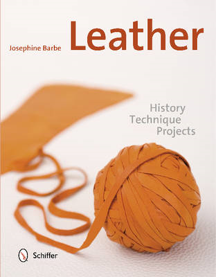 Leather (BOK)