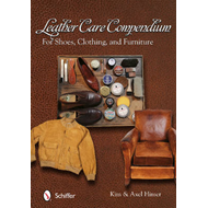 Leather Care Compendium (BOK)
