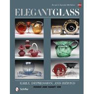 Elegant Glass (BOK)