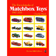 Encyclopedia of Matchbox Toys (BOK)