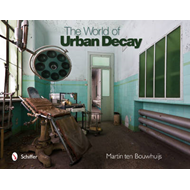 World of Urban Decay (BOK)