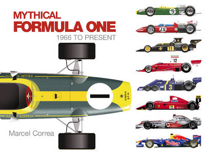 Mythical Formula One (BOK)