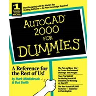 AutoCad 2000 For Dummies (BOK)